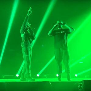 Drake Giggs The Boy Meets World Tour