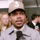 Chance The Rapper Grammy Awards