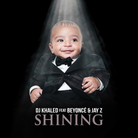 DJ Khaled new song Beyonce Jay Z Shining
