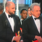 John Legend Oscars Reaction