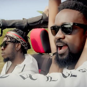 Sarkodie Feat. Runtown - 'Painkiller'