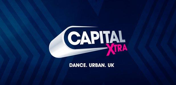 Capital XTRA logo 2017