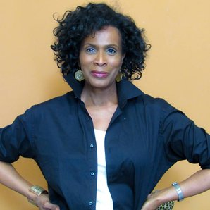 Janet Hubert