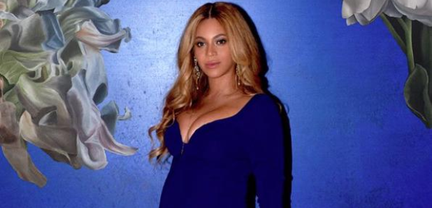 Beyonce Pregnant Instagram
