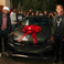 Image 2: Floyd Mayweather buys car for son