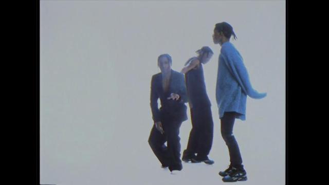 A Ap Mob Drops Raf Video Featuring Quavo And Playboi Carti Watch Capital Xtra