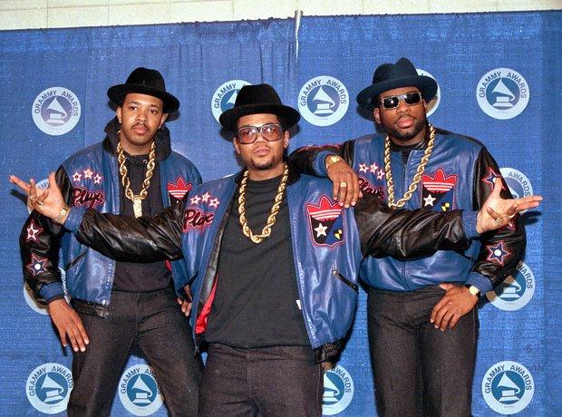 Hip Hop Fashion Is Black People's Street Fashion